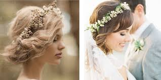 wedding flowers in hair flowers on a budget diy wax flower arrangements