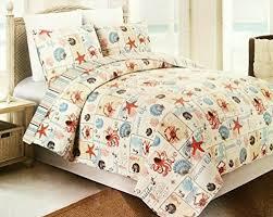 Beach Themed Comforter Sets King Coastal Bedding Comforter Sets Beach Themed Bedding Sets Uk