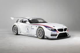 what car bmw z4 bmw z4 gt3 race cars delivered autocar