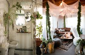 Home Interior Plants by Houseplants And Boho Decor Inspiration Lfb
