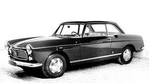 classic peugeot coupe peugeot 404 coupe u00271963 u201364 youtube