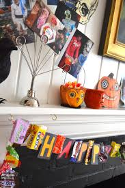Halloween Party Craft Ideas by 67 Best Halloween Banners Images On Pinterest Happy Halloween