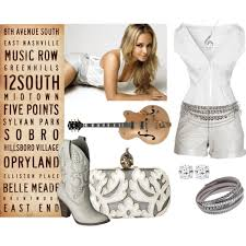 Juliette Barnes Nashville Nashville Style Juliette Barnes Polyvore