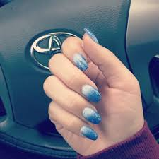 full set regular polish with clear gel over 34 yelp