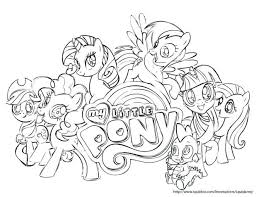 coloring pages printable my little pony printable pony baseball