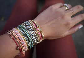 beaded braided bracelet images Diy braided bead bracelet honestly wtf jpg