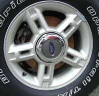 2002 mustang rims the ford ranger bronco ii wheel fitment guide to measuring wheels