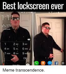 Meme Def - best lockscreen ever telstra 17 c helensvale 3 abc def 5 6 ghi mno