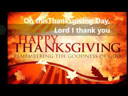 everyday is thanksgiving lyrics by alvin willis and praise alvie