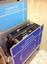 Luggage United Airlines Review Of The Rimowa Carry On Bag That Took Me Around The World