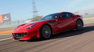 Ferrari F12 2016 - ferrari f12 tour de france available now exesport