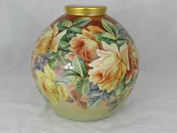 Chinese Hand Painted Porcelain Vases 499 Best Limoges Images On Pinterest Hand Painted Painted