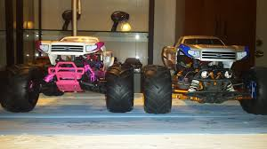 bigfoot the original monster truck new bigfoot 1 truck