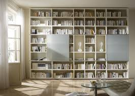 Built In Bookshelves Bespoke Bookcases London Furniture by Bookcases Ideas Affodable Choice Custom Made Bookcases