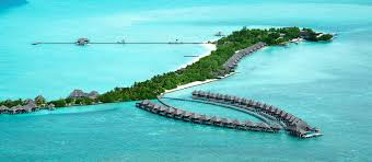 taj exotica resort and spa maldives exclusive and romantic