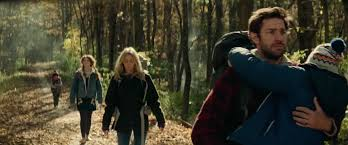 A Quiet Place 2018 A Quiet Place Sequel Officially Confirmed