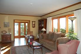 best colour combination for home interior new living room colour schemes for small house with curved stair