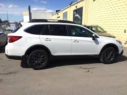 best tires for subaru outback with parking in snow page 2 forums