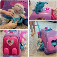 doc mcstuffins get better doc mcstuffins get better talking mobile cart chosenbykids
