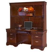 Modern Computer Desk With Hutch by Sauder Harbor View Computer Desk With Hutch Sauder Harbor View