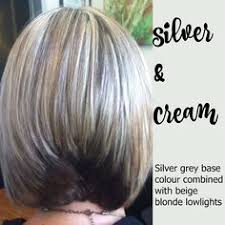 low lights in grey hair putting lowlights in graying hair hairstylegalleries com hair