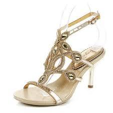 Rhinestone Sandal Heels 84 Best Rhinestone Sandals Heels Images On Pinterest