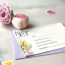 after wedding invitations how to decline a wedding invitation after accepting popular