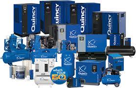 air compressors quincy compressor