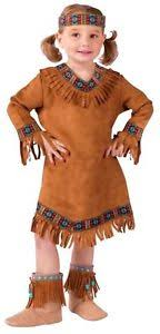 costumes american indian cutie thanksgiving dress up costume set