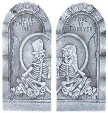 halloween headstones cute 22