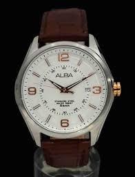 Jam Tangan Alba Pria jual jam tangan murah kualitas import grosir jam tangan jam tangan