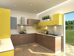 godrej kitchen interiors modular kitchen u kitchen cuisine regale manufacturer from mumbai