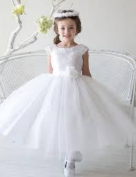 childrens wedding dresses fashion formal dresses 2016 summer sleeveless white gauze