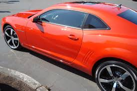 burnt orange camaro paint orange montecarloss com message board