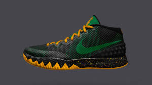 gray green kyrie 1 womens green