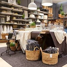 Best Home Furnishing Shops Uk The H U0026m Home Department At Its New London Store Is A Dream Come True