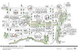 Rockford Illinois Map rockford il choice neighborhoods plan u2013 camiros ltd