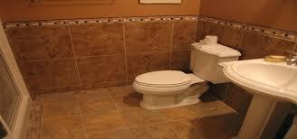 tile wainscot bathroom tile remodeljpg bathroom tile job arizona