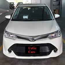 brand new toyota uxgc cars u0027s items for sale on carousell