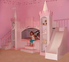Castle Kids Room by Turning A Room Into A Princess U0027 Lair U2013 Cute Ideas For Stylish Spaces