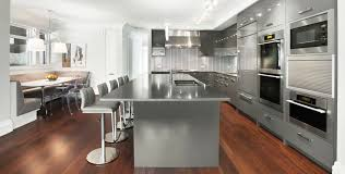 grey kitchen cabinets for outstanding kitchen appearance roy