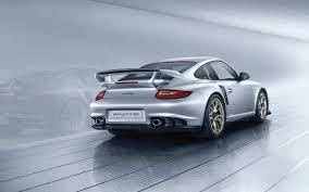 Porsche 911 Gt2 - watch the new porsche 911 gt2 rs rip a hole through space time at