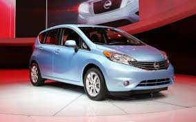 compact nissan versa note 2014 nissan versa note specs and photos strongauto
