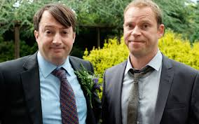 mitchell u0026 webb welcome them back with 40 funny peep show quotes tv
