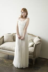 Designer Wedding Dresses 2011 Elizabeth Dye 2011 Bridal Collection