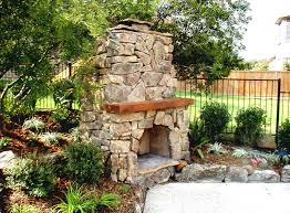best outdoor fireplace plans u2014 home fireplaces firepits