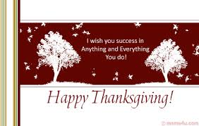 thanksgiving business card thanksgiving business greeting card