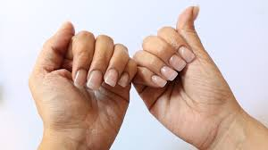 how to care for acrylic nails 8 steps with pictures wikihow