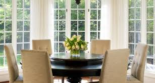 Dining Room Drapes Dining Room Dreadful Brown Dining Room Curtains Delicate Dining