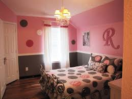 Pink And Grey Girls Bedroom Beautiful Pink Decoration All About Beautiful Pink Decoration In